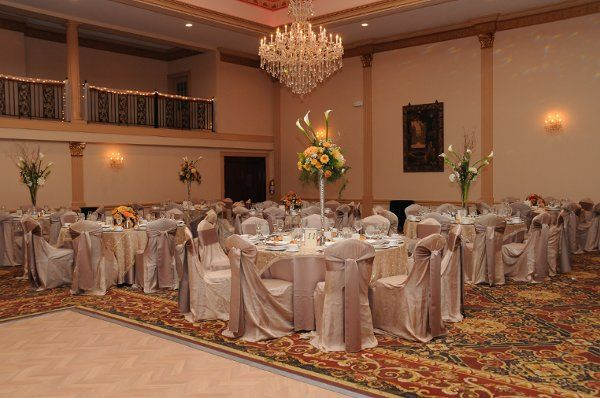Tmx 1289342777578 ChairCoversandDeco008 Berlin wedding rental