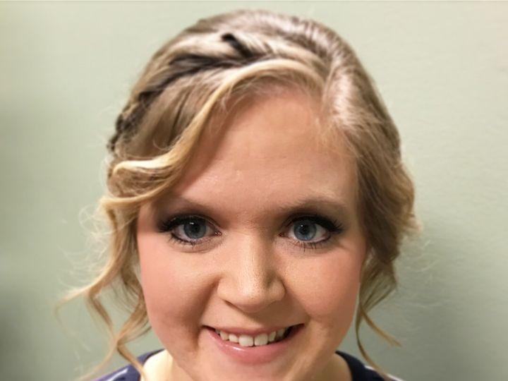 Tmx 1503245286589 Img0711 Dyer, Illinois wedding beauty