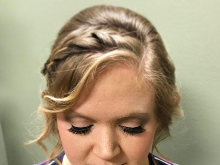 Tmx 1503245286947 Img0712 Dyer, Illinois wedding beauty