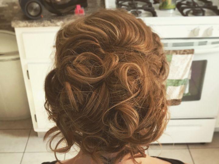 Tmx 1503414471573 Img0773 Dyer, Illinois wedding beauty