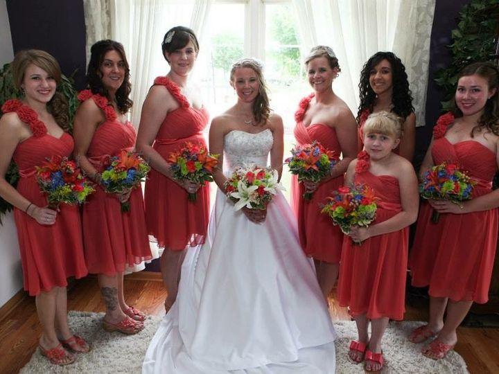 Tmx 1503420130367 Img0788 Dyer, Illinois wedding beauty