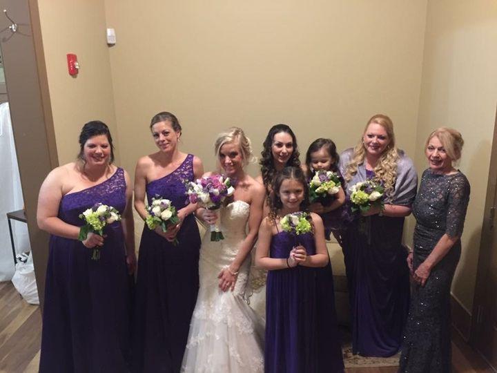 Tmx 1503425552232 Img0790 Dyer, Illinois wedding beauty