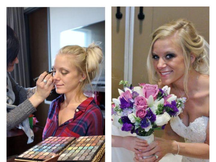 Tmx 1503425552462 Img0572 Dyer, Illinois wedding beauty