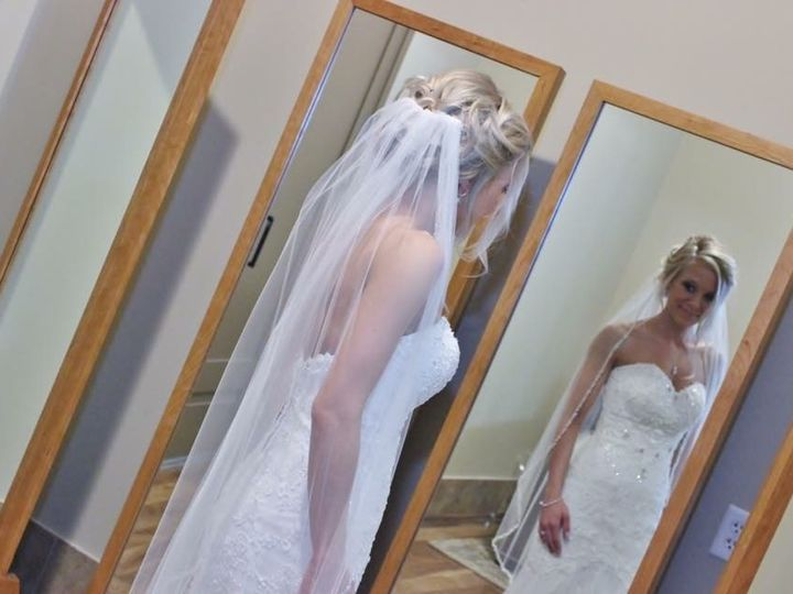 Tmx 1503425560728 Img0791 Dyer, Illinois wedding beauty
