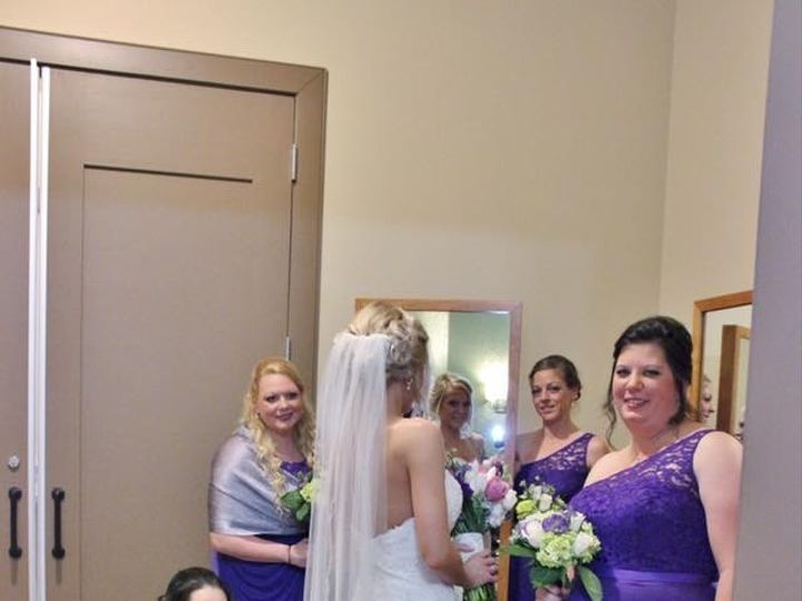 Tmx 1503425568219 Img0792 Dyer, Illinois wedding beauty