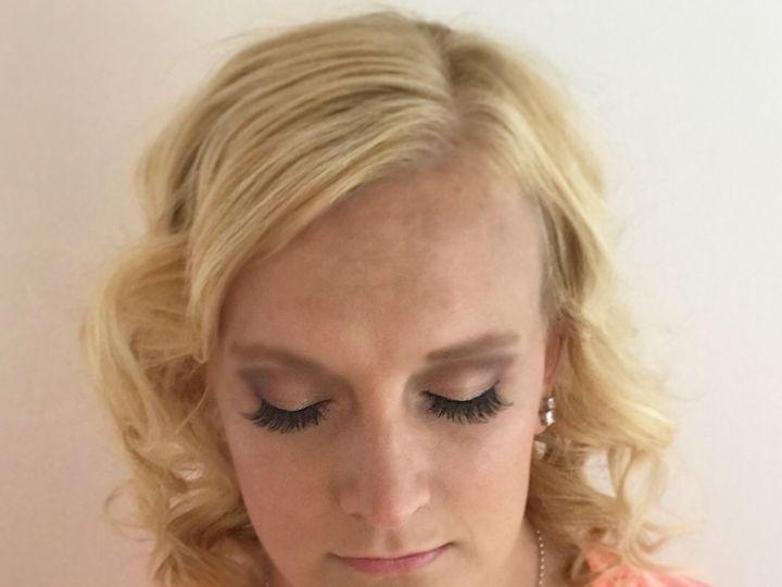 Tmx 1504106565540 Img0923 Dyer, Illinois wedding beauty