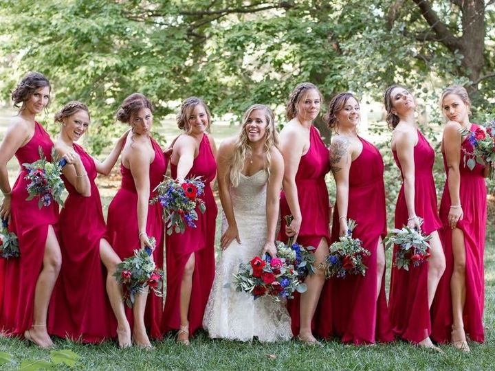 Tmx 1505307525393 Img1138 Dyer, Illinois wedding beauty
