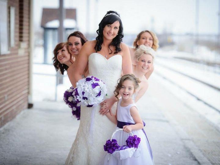 Tmx 1508518320298 7d0600d8 F3a6 420c B16b 92292f8bfbde Dyer, Illinois wedding beauty