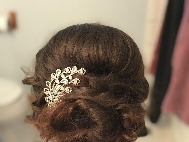 Tmx 1508518382574 B7d15ff0 4b66 4a10 9a67 79f33f3e2ff1 Dyer, Illinois wedding beauty