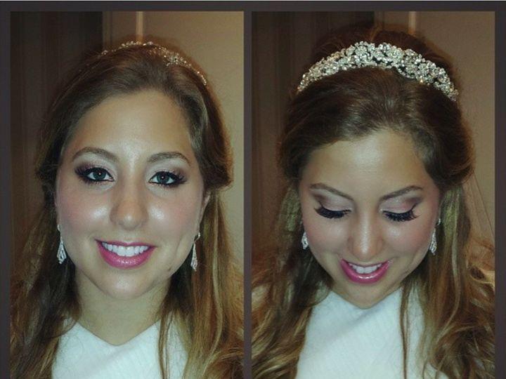Tmx 1508519078696 509ac98b 31a8 4a60 8894 9ec33666fcc6 Dyer, Illinois wedding beauty