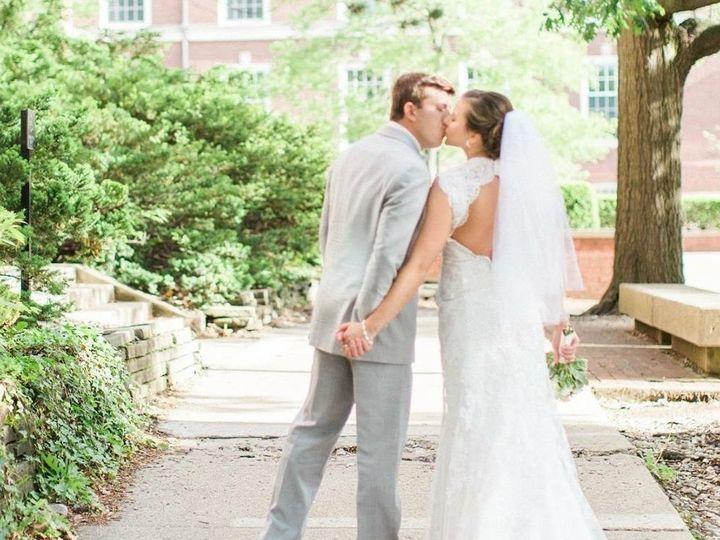 Tmx 1508944480045 F1699417 1ed2 4587 Ae7b 9f6bb6f7d291 Dyer, Illinois wedding beauty