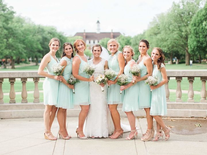 Tmx 1508944480098 B88703d8 Fe11 45bc B8be 3e52f1c8b419 Dyer, Illinois wedding beauty