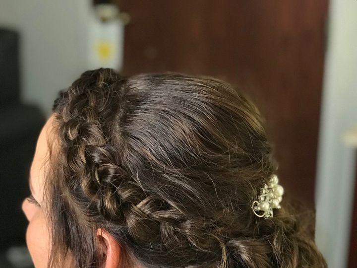 Tmx 1508947313594 4084f527 3522 47f7 A286 7cfffbfe7b33 Dyer, Illinois wedding beauty