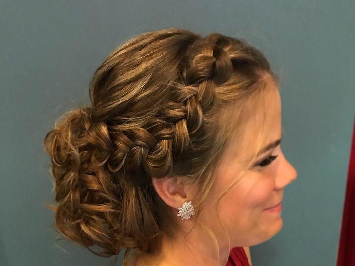 Tmx 1509028124175 65f97a4a 3905 4917 82e5 1c86045e3982 Dyer, Illinois wedding beauty