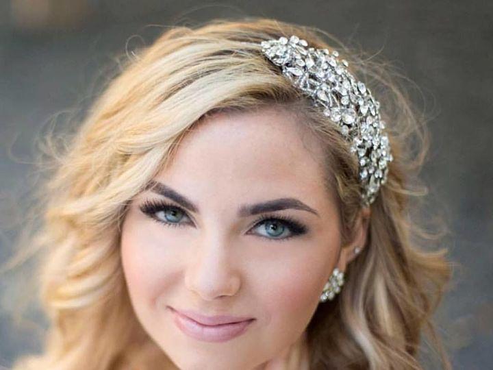 Tmx 1516238570 15487ddbf428ebfd 1516238569 7af9c4f1e801701c 1516238570354 6 23379960 151154592 Dyer, Illinois wedding beauty