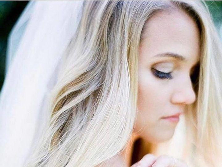 Tmx 1516238571 D7833f6c5badc869 1516238569 82410b50188ebfce 1516238570360 10 23621435 15169441 Dyer, Illinois wedding beauty