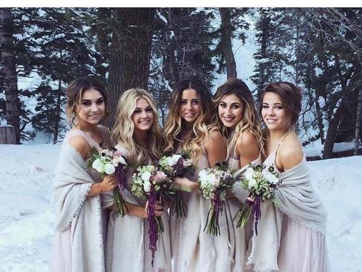 Tmx 1516238572 Bb2cda16172fa143 1516238569 09c1d0dc137473e3 1516238570361 11 26239797 15857875 Dyer, Illinois wedding beauty