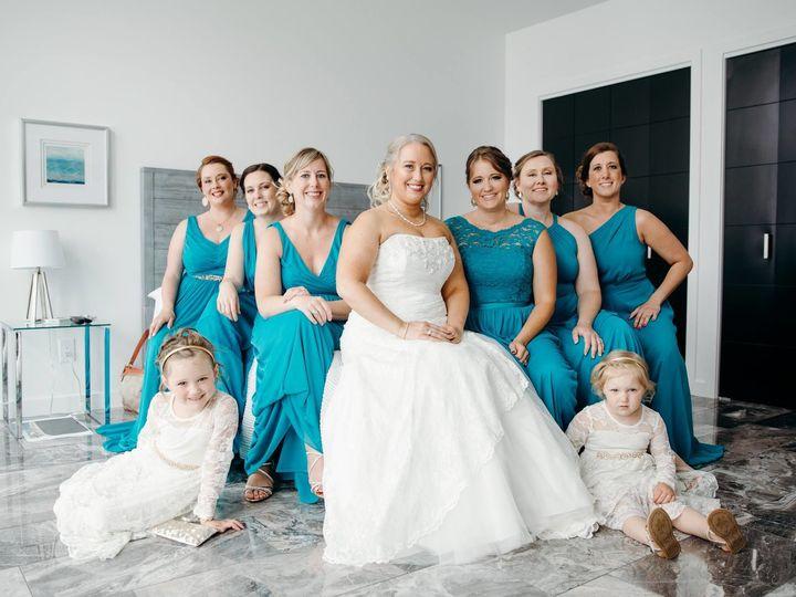 Tmx 1528307131 4ccbdd91818a3b5d 1528307130 98e3ddf7095307bb 1528307129491 1 34368422 210132116 Dyer, Illinois wedding beauty