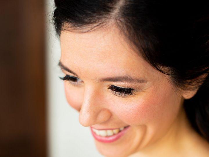 Tmx 1528307216 6cbeaa8ee217d4da 1528307212 A4d1c57c29fe0c0d 1528307202676 6 Katie Makeup 2 Dyer, Illinois wedding beauty