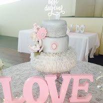 Tmx 1451343654873 Cake Kingston, PA wedding planner