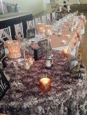 Tmx 1451343669872 Head Table Kingston, PA wedding planner