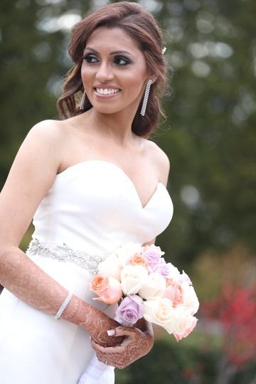 LI Bride