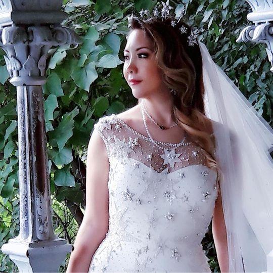 NYC Bride