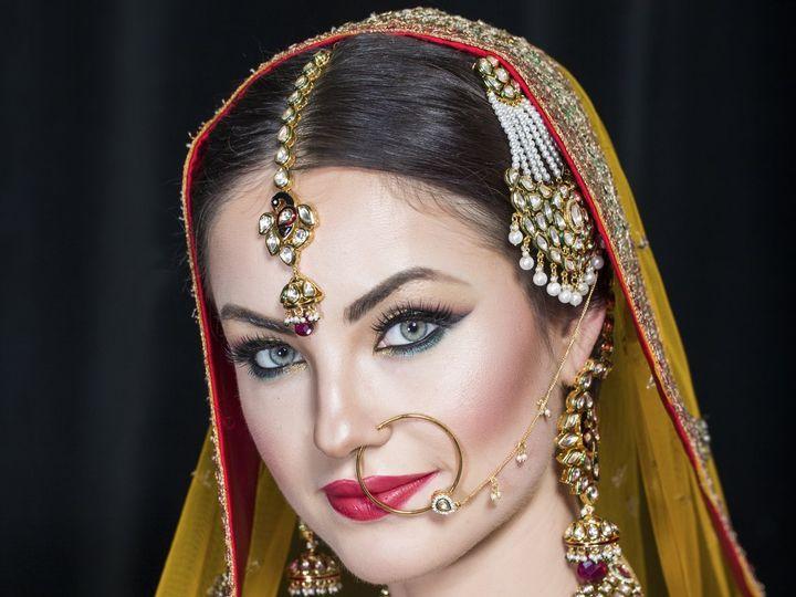 Tmx  D9v4873 51 1044857 Bayside, NY wedding beauty