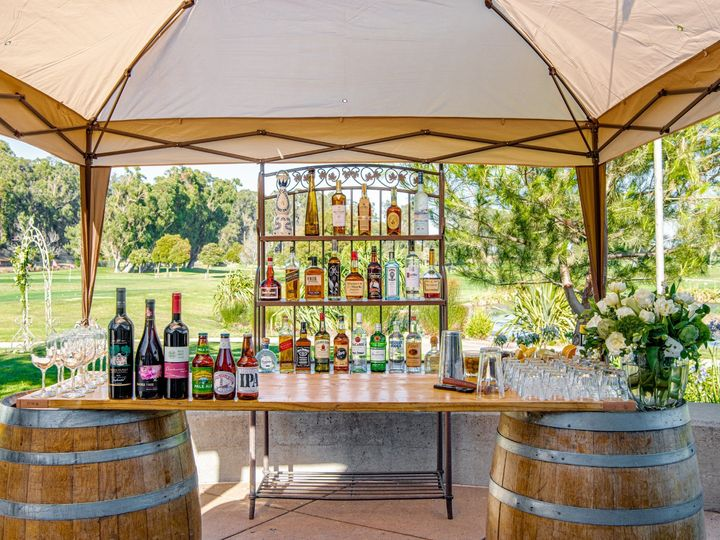 Tmx Wine Barrel Bar 51 1064857 1566953853 San Mateo, CA wedding venue