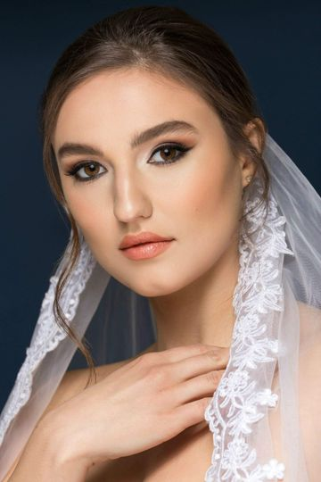 Sultry Bridal