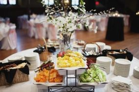 Temptations Caterers