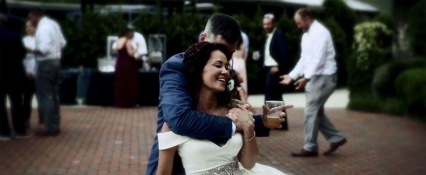 It's party time - JNF Weddings