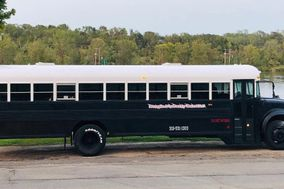 Boogie D's Party Bus LLC