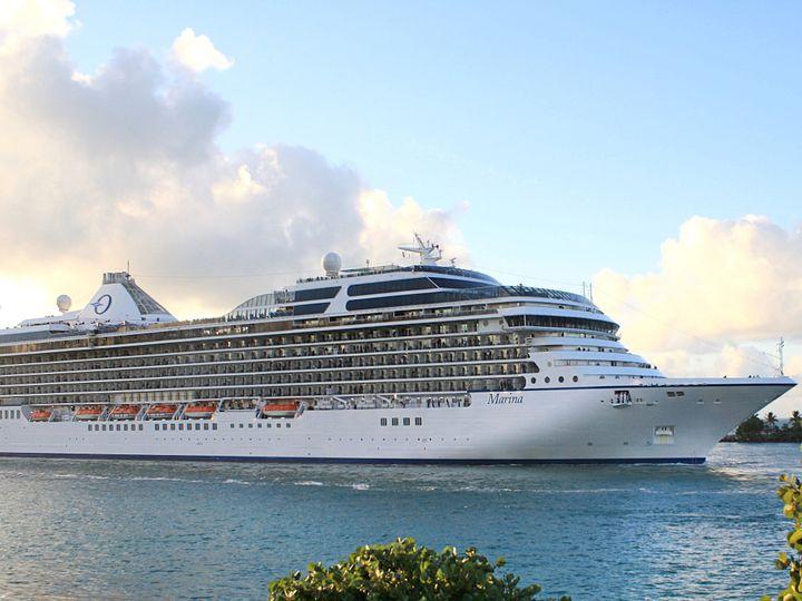 Tmx Oclass Marina Miami 51 1009857 Leesburg, FL wedding travel