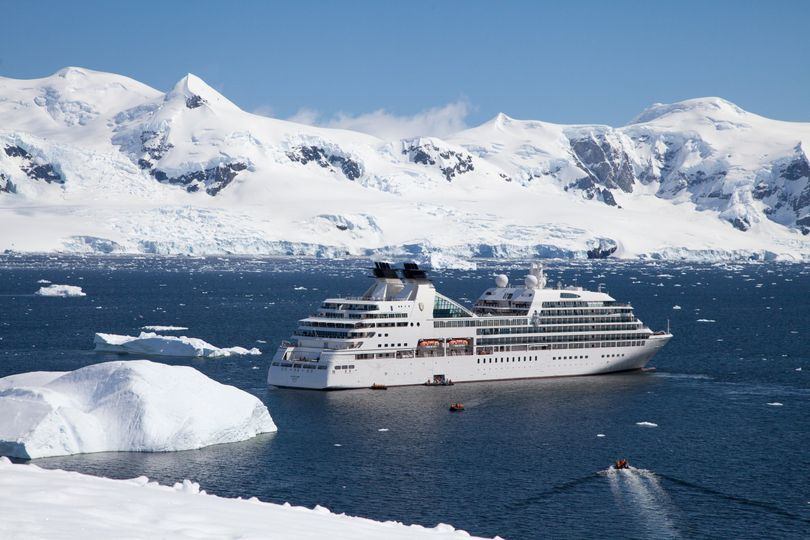 Seabourne cruises