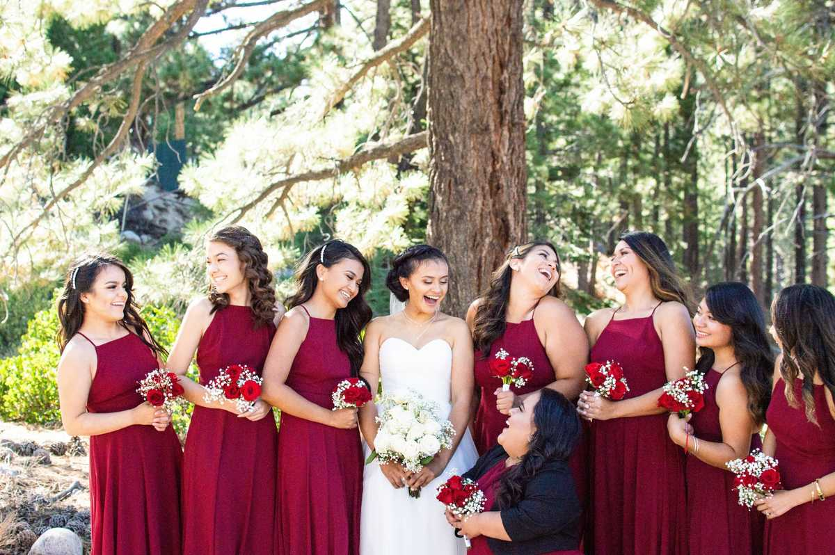 Whimsy Events