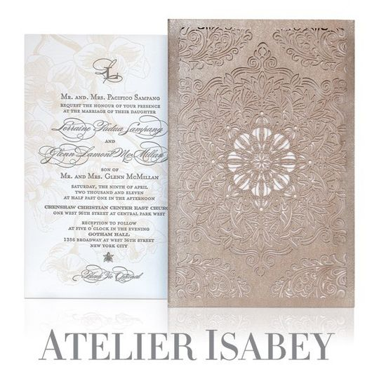 Atelier Isabey