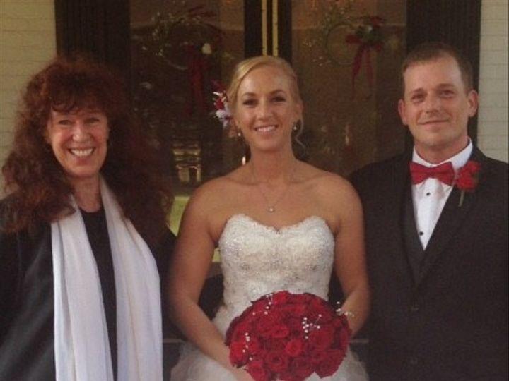 Tmx 1485879525402 Image2 Carrboro, North Carolina wedding officiant