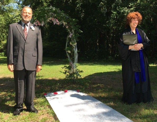Tmx 1485879531092 Image3 Carrboro, North Carolina wedding officiant