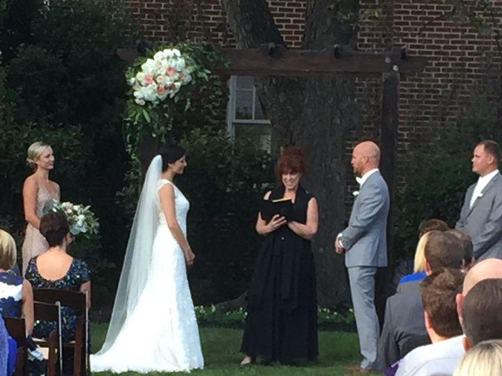 Tmx 1485879570102 Image10 Carrboro, North Carolina wedding officiant