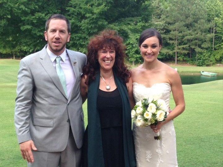 Tmx 1485879576992 Image11 Carrboro, North Carolina wedding officiant
