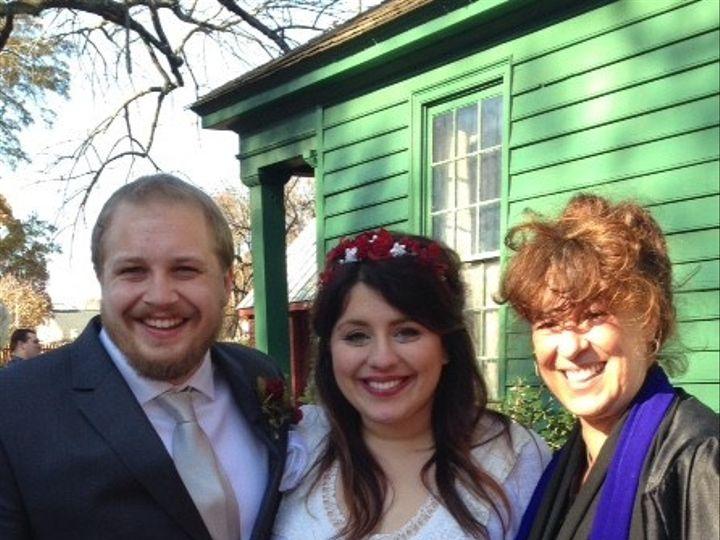 Tmx 1485879587200 Image13 Carrboro, North Carolina wedding officiant