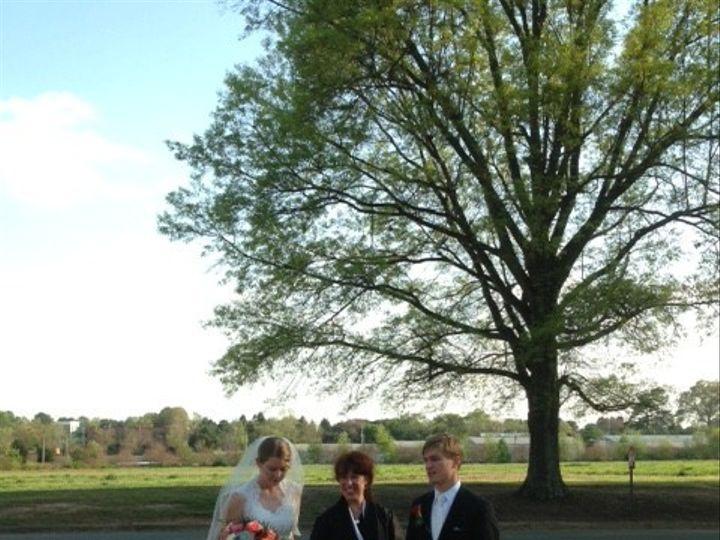 Tmx 1485879615155 Image17 Carrboro, North Carolina wedding officiant