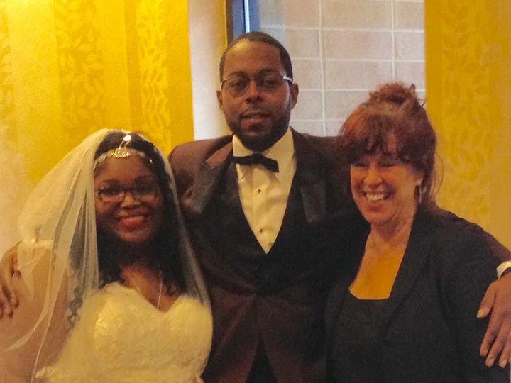 Tmx 1525292689 1ab9bdd367a34979 1525292687 Fa6758c9cafffd1b 1525292686168 2 Linda 6 Carrboro, North Carolina wedding officiant