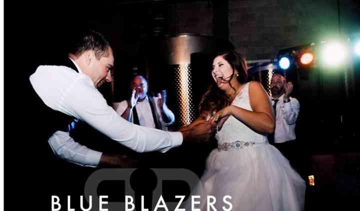 Blue Blazers Entertainment