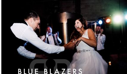 Blue Blazers Entertainment 1