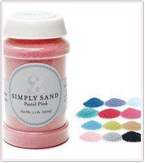 weddingbellebridal.com carries a vast assortment of colored sand and sand ceremony acciessories! So...