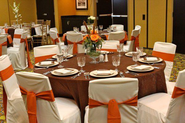 Hilton Garden Inn Northwest Venue Indianapolis In Weddingwire
