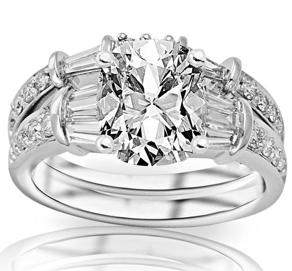 Houston Diamond District Jewelry Houston TX WeddingWire