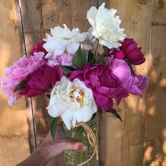 Farm Bouquet